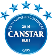 2016 Award for cars