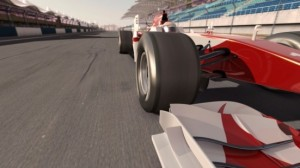 formula one tyres