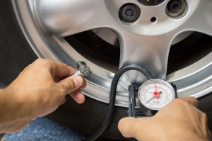 keeping tyre condition