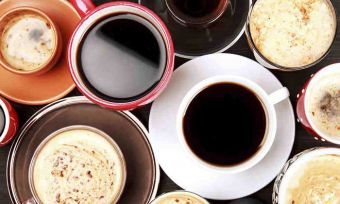 Cups of Coffees