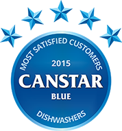 2015 Award for Dishwashers