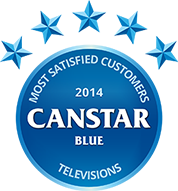 2014 Award for Televisions