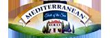 Mediterranean logo