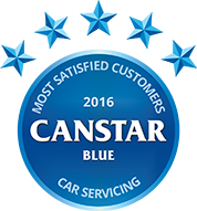 2016 Award for Car Servicing