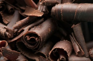 Chocolate pic dark