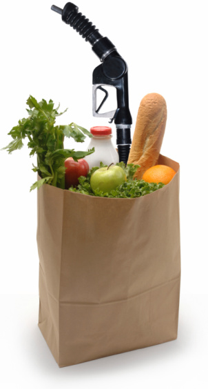 Food Banks Buy Groceries At Discounts