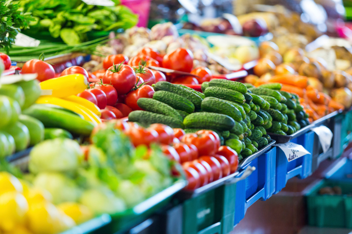 The 5 Healthiest Foods At Your Supermarket Canstar Blue
