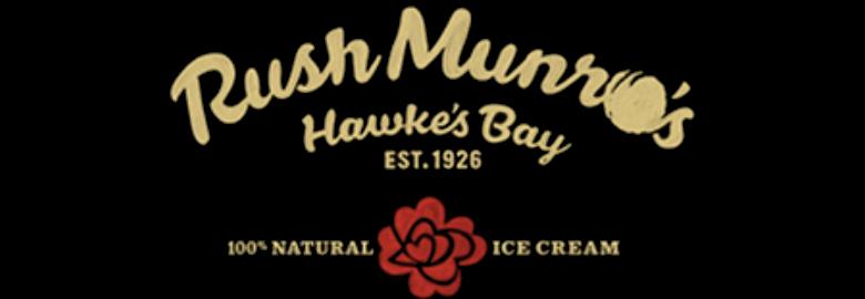 Rush Munro Logo BANNER