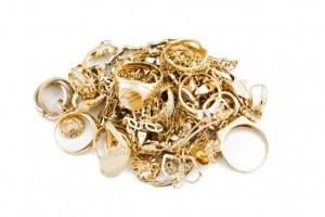 Valuables jewellery