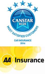 AA Insurance: Car Insurance Award Winners