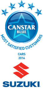 Most Satisfied Customers - Cars, 2014