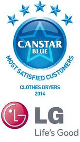 Clothes Dryers Award Winner: NZ, 2014