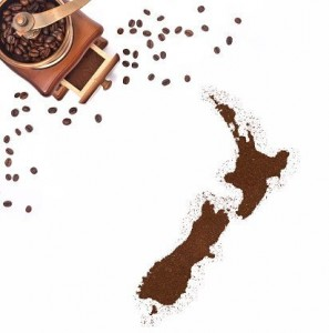 coffee habits nz