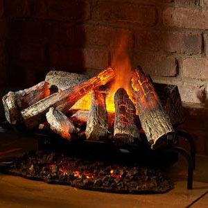 Dimplex Fireplace: Innovation Award Winner