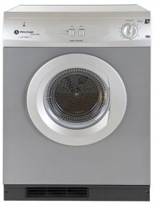 gas powered dryer