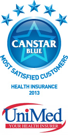 Most Satisfied Health Insurance Policy Holders In New Zealand: 2013