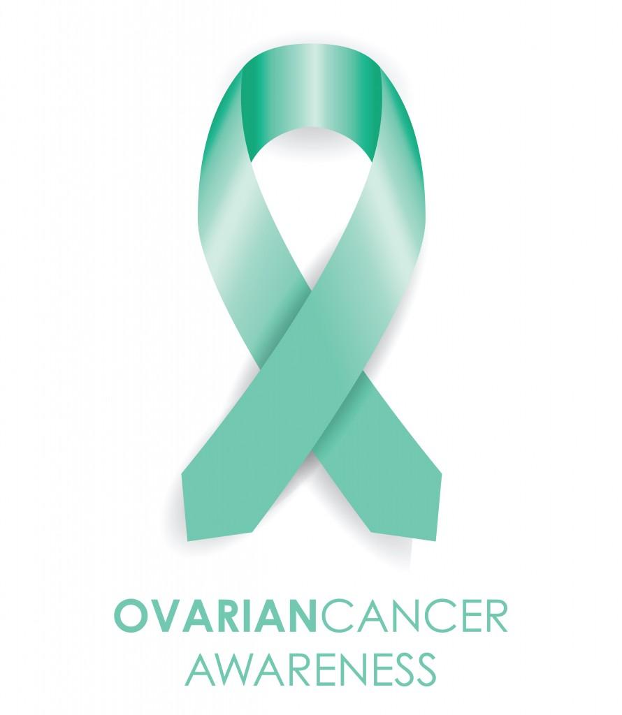 ovarion cancer awareness