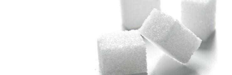 sugar cubes banner