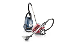 Vacuum Cleaners - Our 2015 Ratings